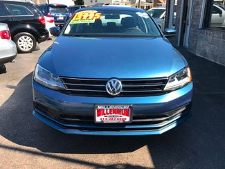2017 Volkswagen Jetta S  city Wisconsin  Millennium Motor Sales  in Milwaukee, Wisconsin