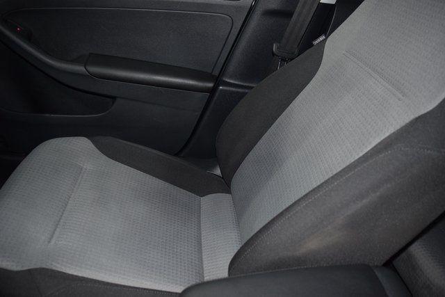 2017 Volkswagen Jetta 1.4T S Richmond Hill, New York 34