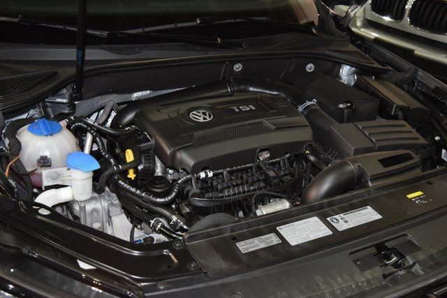 2017 Volkswagen Passat 1.8T S Richmond Hill, New York 16