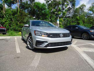 2017 Volkswagen Passat R-Line w/Comfort Pkg SEFFNER, Florida 8