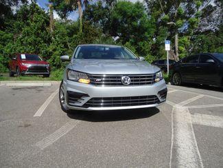 2017 Volkswagen Passat R-Line w/Comfort Pkg SEFFNER, Florida 9