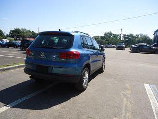 2017 Volkswagen Tiguan 2.0T LEATHER. CAMERA. HTD SEATS SEFFNER, Florida 14
