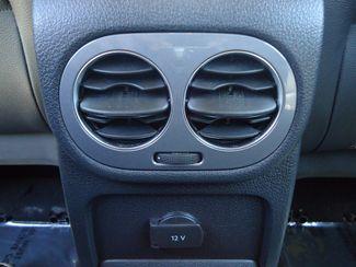 2017 Volkswagen Tiguan 2.0T LEATHER. CAMERA. HTD SEATS SEFFNER, Florida 23