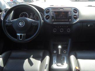 2017 Volkswagen Tiguan 2.0T LEATHER. CAMERA. HTD SEATS SEFFNER, Florida 24