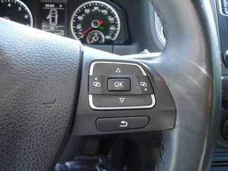 2017 Volkswagen Tiguan 2.0T LEATHER. CAMERA. HTD SEATS SEFFNER, Florida 26