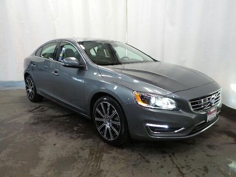 2017 Volvo S60 Inscription Platinum in Victoria, MN