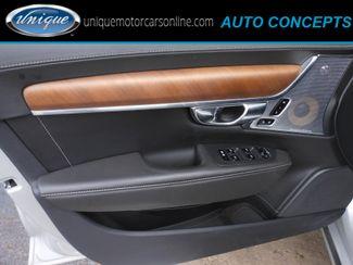 2017 Volvo S90 Inscription Bridgeville, Pennsylvania 37
