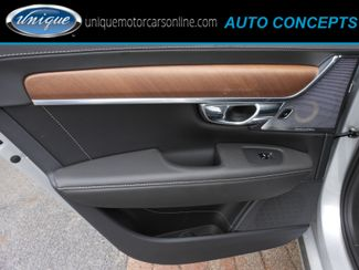 2017 Volvo S90 Inscription Bridgeville, Pennsylvania 40