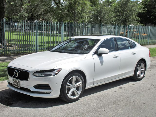 2017 Volvo S90 Momentum Come and visit us at oceanautosalescom for our expand