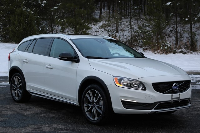 2017 volvo v60 cross country v6 t5 cross country ebay. Black Bedroom Furniture Sets. Home Design Ideas