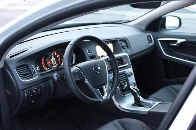 2017 Volvo V60 Cross Country T5 Mooresville, North Carolina 11