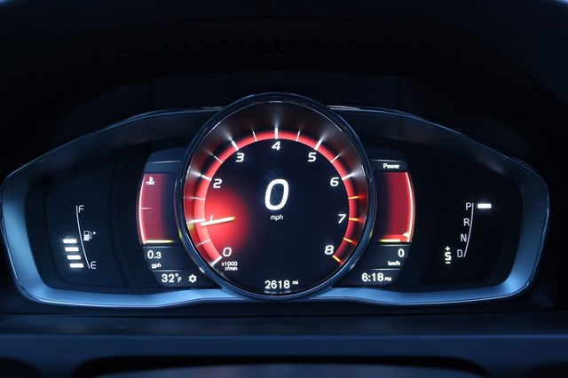 2017 Volvo V60 Cross Country T5 Mooresville, North Carolina 28