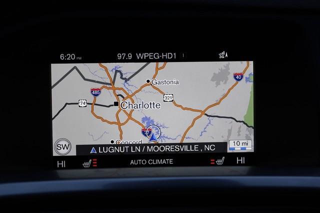 2017 Volvo V60 Cross Country T5 Mooresville, North Carolina 36