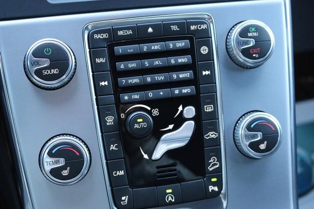 2017 Volvo V60 Cross Country T5 Mooresville, North Carolina 46