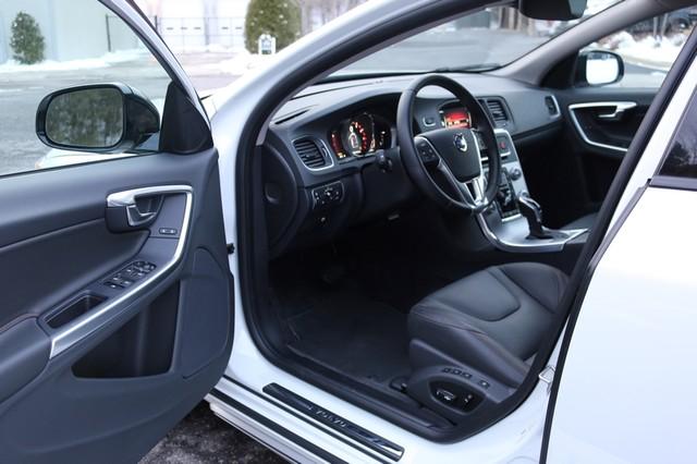2017 Volvo V60 Cross Country T5 Mooresville, North Carolina 7