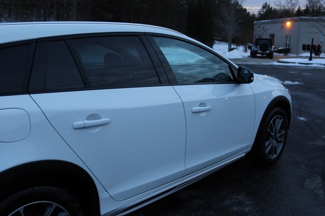 2017 Volvo V60 Cross Country T5 Mooresville, North Carolina 75