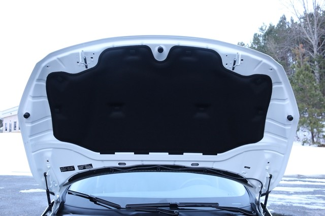 2017 Volvo V60 Cross Country T5 Mooresville, North Carolina 62