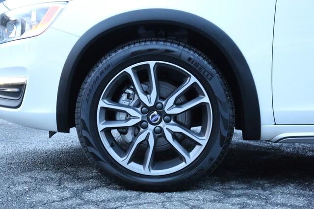 2017 Volvo V60 Cross Country T5 Mooresville, North Carolina 63