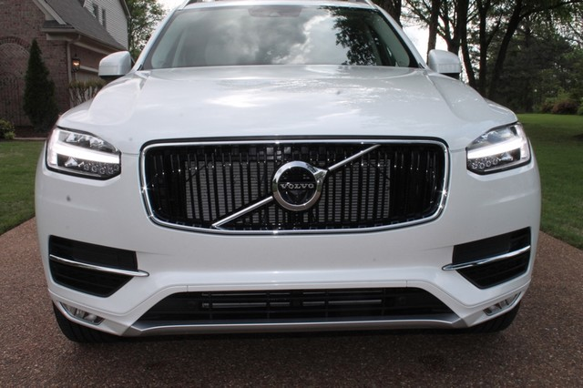 2017 volvo xc90 t6 momentum awd ebay. Black Bedroom Furniture Sets. Home Design Ideas