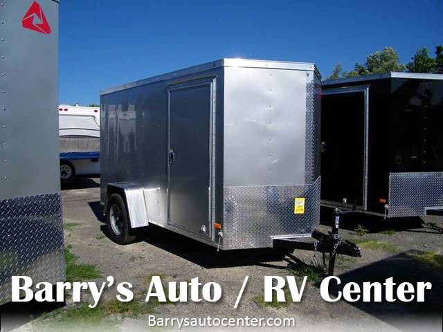 2017 Wells Cargo CargoTrac 5 x 10   city NY  Barrys Auto Center  in Brockport, NY
