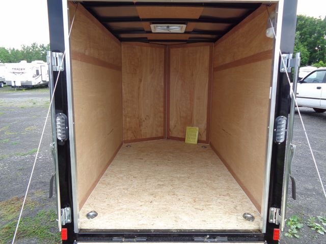 2017 Wells Cargo CargoTrac 5 x 8 CT5X81  city NY  Barrys Auto Center  in Brockport, NY