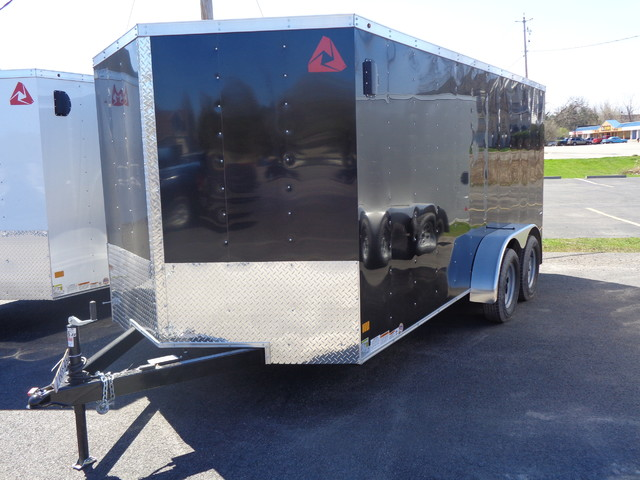 2017 Wells Cargo CargoTrac 7 x 16 CT7X162  city NY  Barrys Auto Center  in Brockport, NY