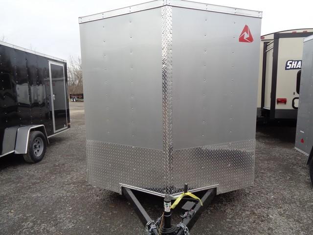 2017 Wells Cargo CargoTrac 7x14 CT7X142  city NY  Barrys Auto Center  in Brockport, NY