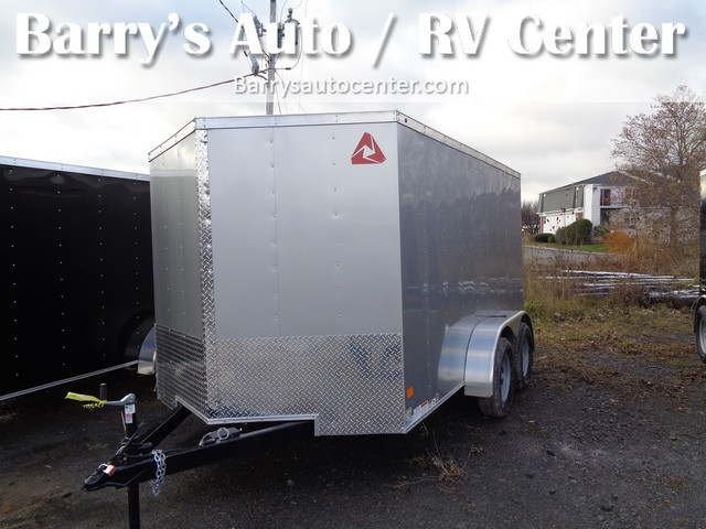 2017 Wells Cargo CargoTrac CT7x122  city NY  Barrys Auto Center  in Brockport, NY