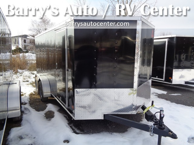 2017 Wells Cargo CargoTrac CT7x162  city NY  Barrys Auto Center  in Brockport, NY