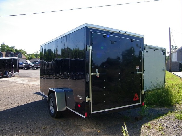 2017 Wells Cargo CargoTrac CT6X121  city NY  Barrys Auto Center  in Brockport, NY