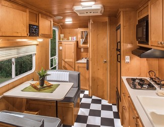 2017 Riverside Rv Retro 180R Mandan, North Dakota 7