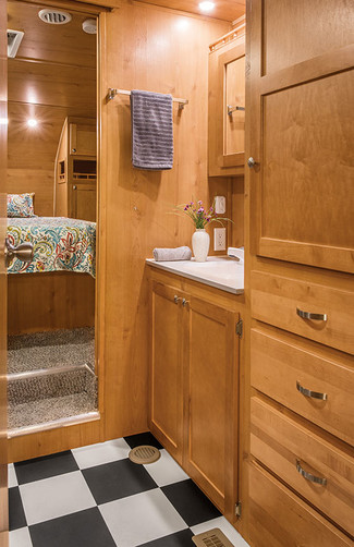 2017 Riverside Rv Retro 526RL Mandan, North Dakota 2