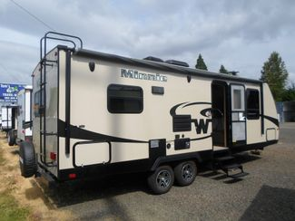 2017 Winnebago Minnie 2500RL Salem, Oregon 2