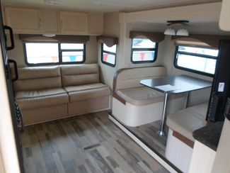 2017 Winnebago Minnie 2500RL Salem, Oregon 4