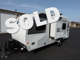 2017 Winnebago Winnie Drop WD170S Bend, Oregon