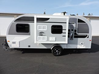 2017 Winnebago Winnie Drop WD170S Bend, Oregon 1