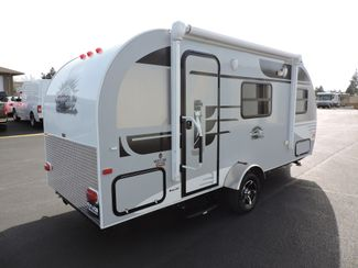 2017 Winnebago Winnie Drop WD170S Bend, Oregon 3