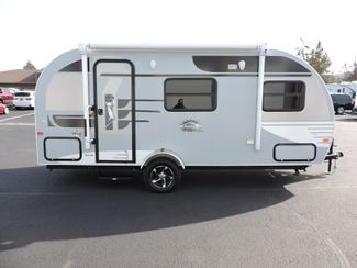 2017 Winnebago Winnie Drop WD170S Bend, Oregon 4