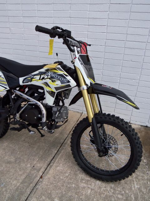2017 Xmotos DB125 Daytona Beach, FL 5