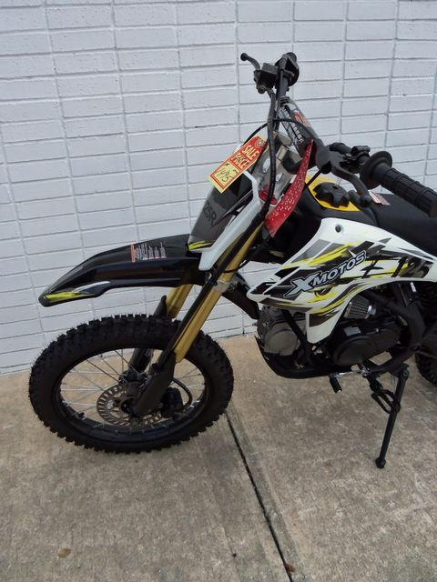 2017 Xmotos DB125 Daytona Beach, FL 11