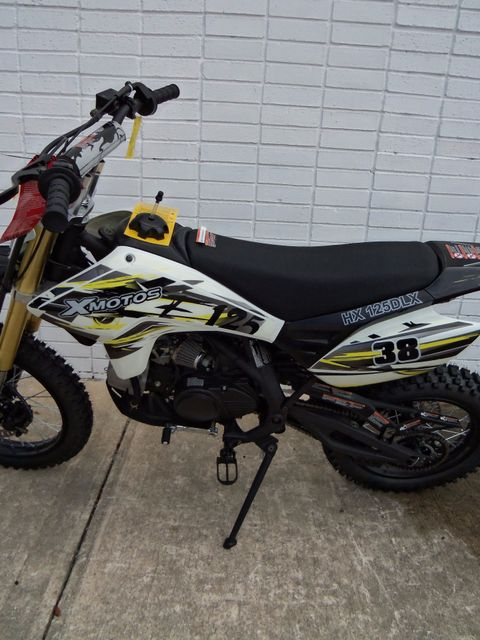 2017 Xmotos DB125 Daytona Beach, FL 12