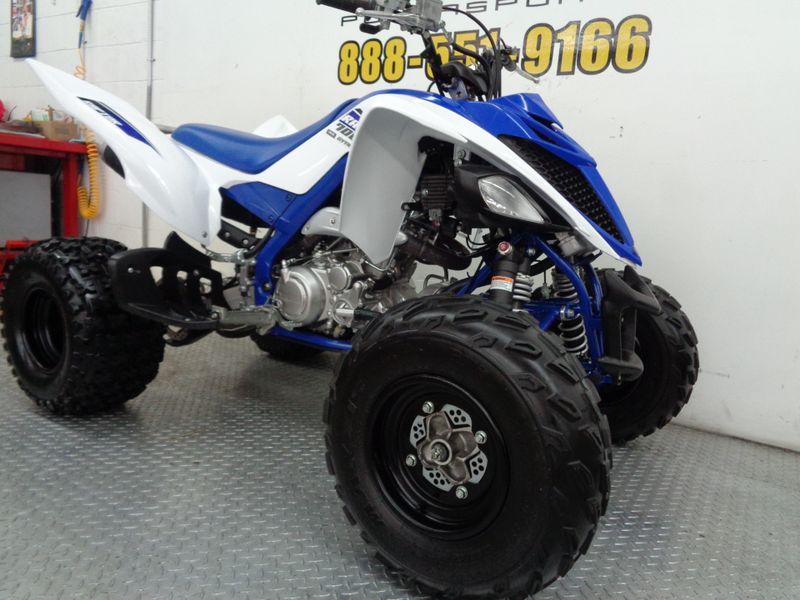 2017 Yamaha Raptor 700R   Oklahoma  Action PowerSports  in Tulsa, Oklahoma