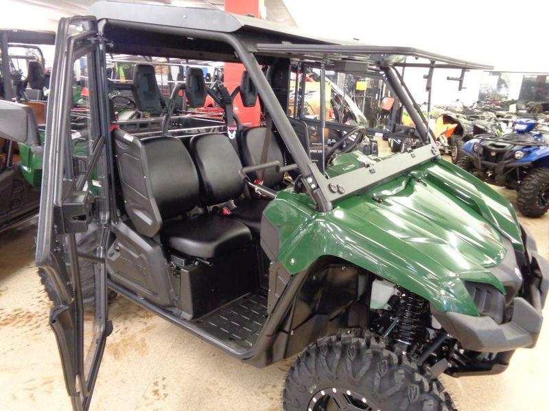 2017 Yamaha Viking EPS Cab Enclosure   Oklahoma  Action PowerSports  in Tulsa, Oklahoma
