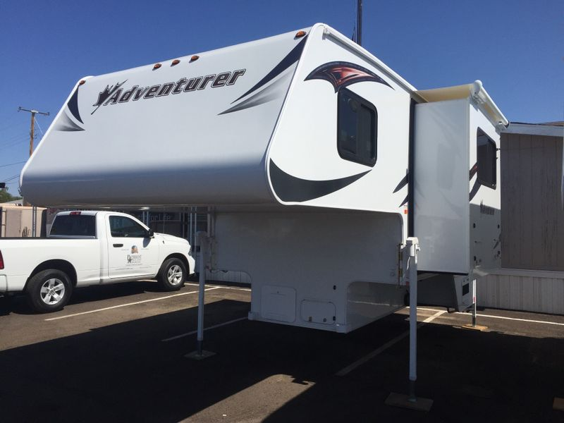 2018 Adventurer 116DS   in Phoenix, AZ