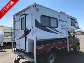 2018 Adventurer 80RB   in Surprise-Mesa-Phoenix AZ
