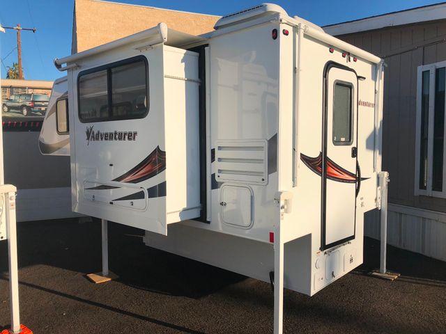 2018 Adventurer 80S   in Phoenix AZ