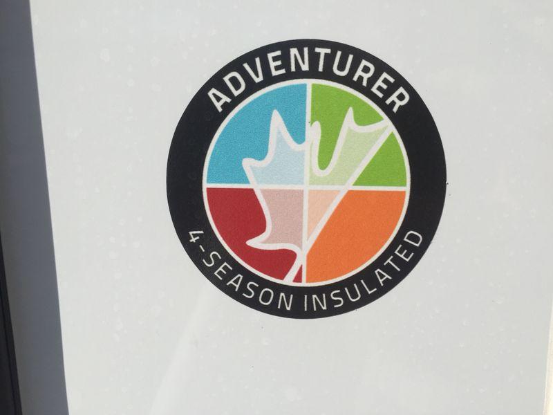 2018 Adventurer 86FB   in Phoenix, AZ