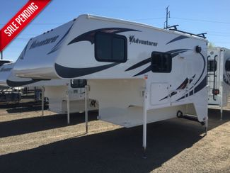2018 Adventurer 89RB   in Surprise-Mesa-Phoenix AZ