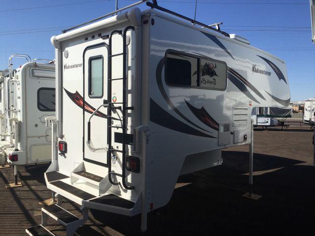 2018 Adventurer 89RB   in Phoenix AZ