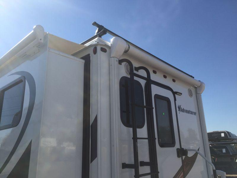 2018 Adventurer 89RBS   in Phoenix, AZ